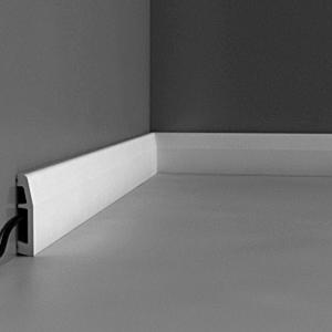 Balta grindjuotė