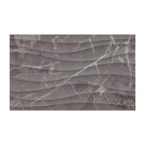 Tamsesnės pilkos spalvos ispaniškos plytelės sienoms