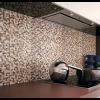 Sienų dekoro plytelės